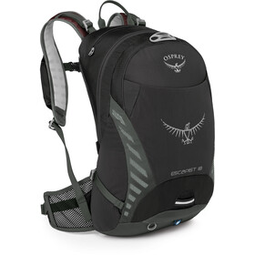 Osprey Escapist 18 Backpack Gr. S/M, black